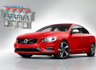 Νέοι diesel κινητήρες Volvo και 8άρι αυτόματο κιβώτιο