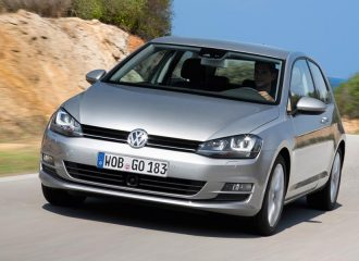 Volkswagen Golf 1.2 TSI 105 PS
