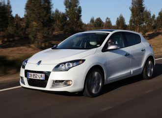 Renault Megane 1.2 TCe 115 PS