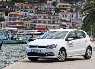 Volkswagen Polo ντίζελ 1.4 TDI