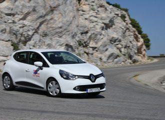 Renault Clio 1.5 dCi 75 PS από 13.440 ευρώ