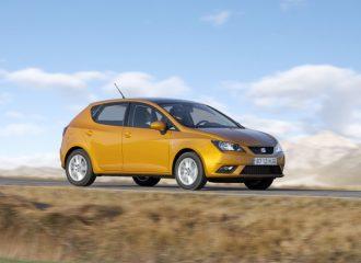SEAT Ibiza 1.2 TDI από 11.440 ευρώ