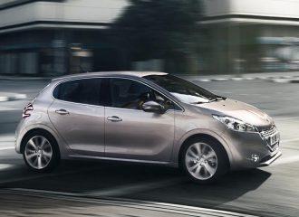 Peugeot 208 1.4 HDi από 12.490 ευρώ