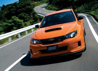 Subaru WRX STI ΤΥPE RA (+video)