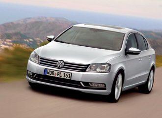 Volkswagen Passat 1.4 TSI 122 PS VS Passat 1.6 TDI 105 PS