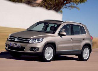 Volkswagen Tiguan 1.4 TSI 122 PS VS Tiguan 2.0 TDI 140 PS