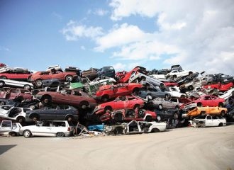 Ανακύκλωση αυτοκινήτων – Διαδικαστικά – Κέντρα ανακύκλωσης