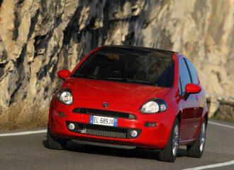 Fiat Punto 2013 ντίζελ 1.3 MTJ 85 PS
