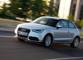 Audi A1 ντίζελ 1.6 TDI 90 PS