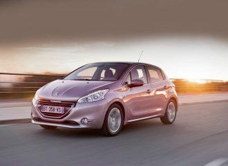 Peugeot 208 ντίζελ 1.4 HDi