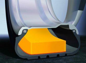 Continental ContiSilent: Νέα «αθόρυβα» ελαστικά