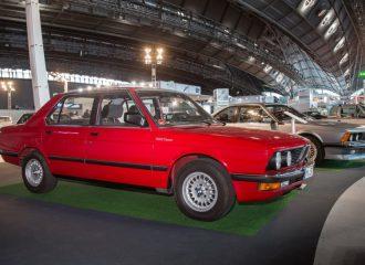 BMW 524td
