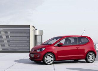 Volkswagen move up! 1.0 60 PS 3d
