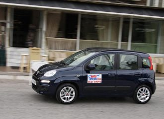 Τιμές service Fiat Panda 0.9 TwinAir – Panda 1.3 MTJ 75 PS
