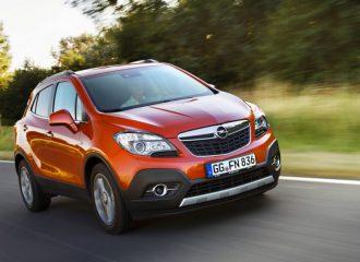 Τιμές service Opel Mokka 1.4T 140 PS AWD – Mokka 1.7 CDTI AWD
