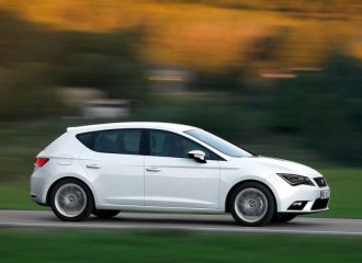 SEAT Leon 1.2 TSI 105 PS Reference