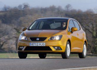 SEAT Ibiza 1.2 Reference: Τιμή από 8.990 ευρώ