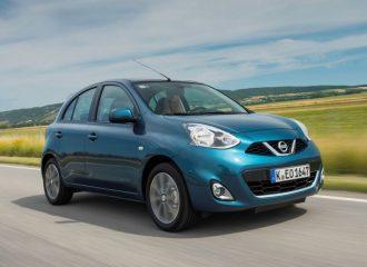 Nissan Micra 1.2 Motiva: Τιμή από 8.990 ευρώ