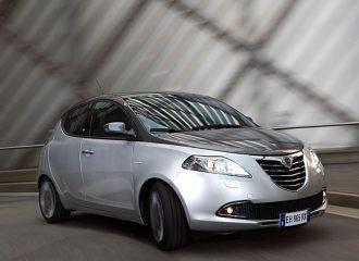 Lancia Ypsilon 1.2 Silver: Τιμή από 10.488 ευρώ