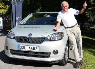 Οχήματα φυσικού αερίου: Ρεκόρ στην οικονομία και στη φιλικότητα στο περιβάλλον