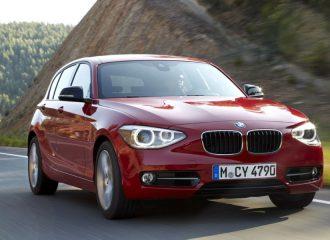 BMW 116i 136 PS VS 116d 116 PS