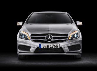 Η Mercedes είναι best seller σε χώρα όπου η A-Class έχει 94.000 ευρώ!