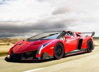 Τα 10 ακριβότερα αυτοκίνητα του 2014 με τιμή έως 4,5 εκ. δολάρια!