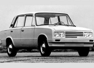 To Lada 2103 που εξέλιξε η Porsche το 1975 και η συνέχεια…