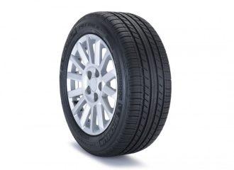 Νέο ελαστικό Michelin Premier A/S με τεχνολογία EverGrip