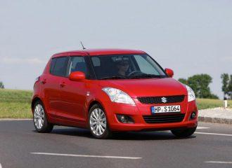 Suzuki Swift 1.3 diesel 75 hp