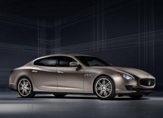 Ρεκόρ πωλήσεων και από τη Maserati το 2013 με αύξηση 148%