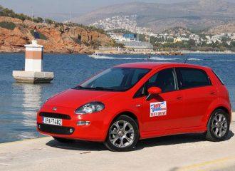 Fiat Punto 1.3 diesel 85 hp