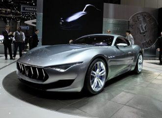 Η Maserati Alfieri Concept «στοιχειώνει» τα όνειρά μας! (+video)