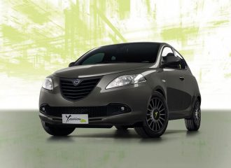 Νέες εκδόσεις Lancia Ypislon Elefantino '14 και Ypsilon ELLE