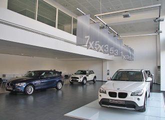 Εμπορία BMW – MINI – service – ανταλλακτικά AthensCar Service