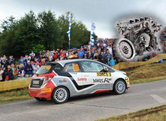 Το Toyota Yaris WRC ξεκινά τις δοκιμές για το ΠΠΡ του 2016