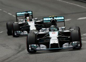 Νικητής για δεύτερη συνεχόμενη χρονιά ο Rosberg στο Moνακό
