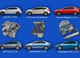 Μικρομεσαία με κινητήρες turbo έως 1.200 κ.εκ.