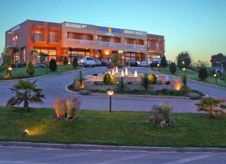 Ξενοδοχείο Ambassador στη Θεσσαλονίκη