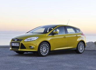 Ford Focus 1.0 EcoBoost 125 PS