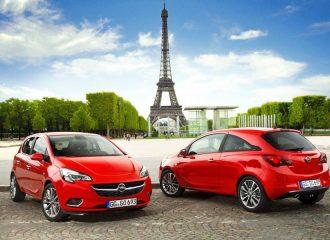 Νέο Opel Corsa με κατανάλωση από 3,2 λτ./100 χλμ.