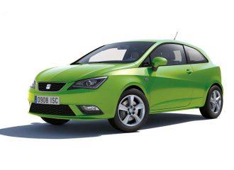 SEAT Ibiza 1.2 με τιμή από 9.602 ευρώ