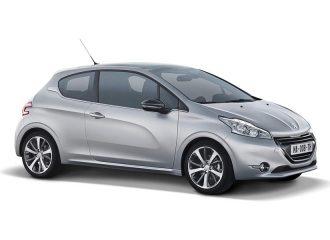 Peugeot 208 1.0 με τιμή από 10.290 ευρώ