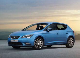 SEAT Leon 1.4 TGI με φυσικό αέριο/βενζίνη
