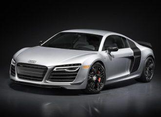 Νέο Audi R8 competition είναι το ισχυρότερο και ταχύτερο Audi