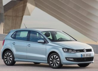 Νέο Volkswagen Polo BlueMotion με κινητήρα βενζίνης 1.0 TSI