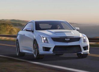 Νέες Cadillac ATS-V 455 ίππων στοχεύουν σε BMW M3 και M4