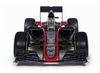 Η McLaren-Honda αποκαλύπτει τη νέα F1 MP4-30 (+video)