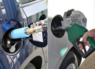 Αυτοκίνητα φυσικού αερίου VS βενζίνης