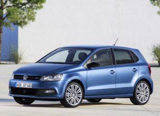 Τιμές και εξοπλισμός του νέου Volkswagen Polo BlueGT